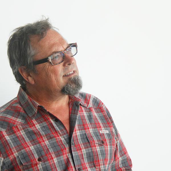 Charles Curbbun