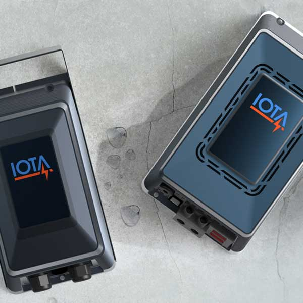 IOTA Power Supplies