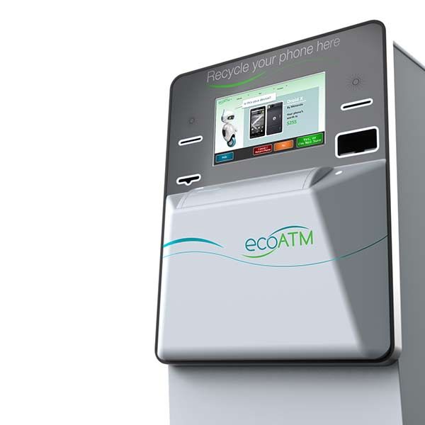 EcoATM Phone Recycling