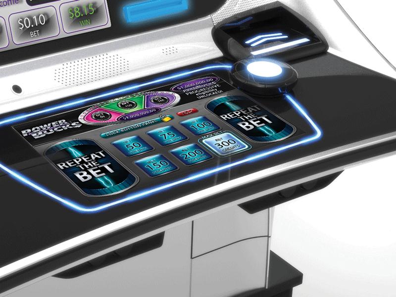 dynamic player panel